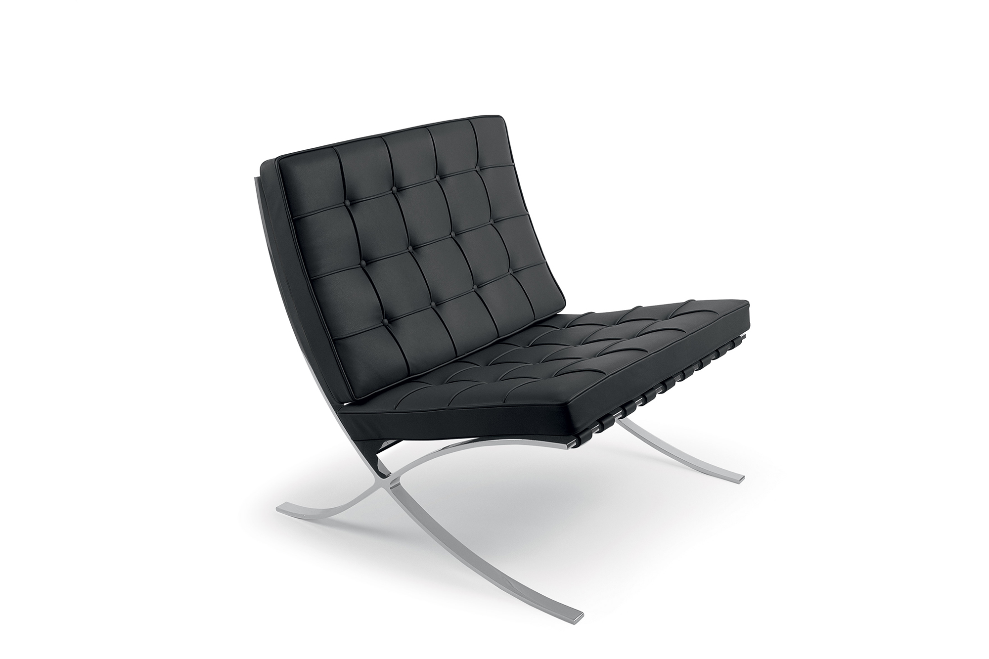 The Barcelona Chair